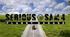 Serious Sam 4 Planet Badass-CODEX - SKIDROW & CODEX
