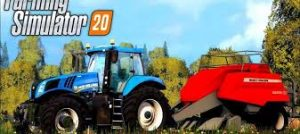 Farming Simulator 20 Download Crack CPY Torrent PC - CPY