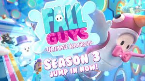 Fall Guys Ultimate Knockout Full Game + CPY Crack PC
