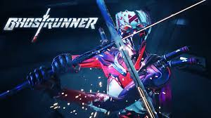 Ghostrunner Crack PC Torrent CODEX - CPY Free Download