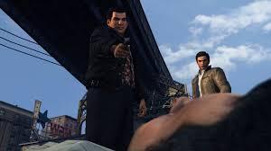Mafia III Definitive Edition Crack CPY Codex Torrent Download