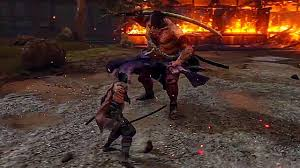 Sekiro shadows Die Twice Goty Edition Crack PC Game Download