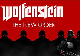 Wolfenstein The New Order Crack Download PC+ CPY Game