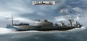 Silent Hunter 3 Crack PC+ CPY Download PC Game