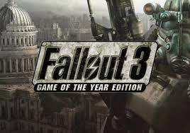Fallout 3 Game of the Year Edition v1.7-I_KnoW PC GAMES