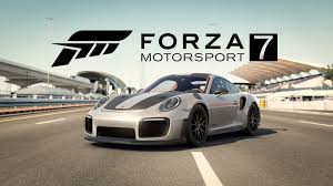 Forza Motorsport 7 Crack Codex PC +CPY Free Download