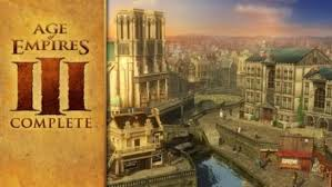 Age of Empires III Definitive Crack Full Download PC +CPY