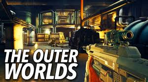 The Outer Worlds Update v1 1 1 0 Crack Free Download PC +CPY