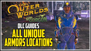 The Outer Worlds Peril on Gorgon Crack Free Download CPY Download