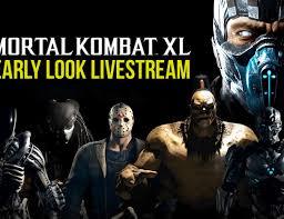 Mortal Kombat XL Crack Codex Torrent Free Download PC Game