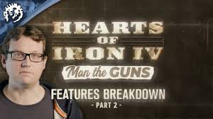 Hearts of Iron IV Man the Guns Crack Torrent Download PC Game