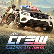 The Crew Crack PC Full Game CODEX Torrent Free Download 2021