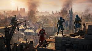 Assassins Creed Unity Gold Edition Crack PC +CPY Free Download Game