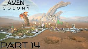 Aven Colony The Expedition Update v1 0 25665 Crack Torrent Download