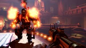 BioShock Remastered Crack Torrent Free Download Codex PC Game