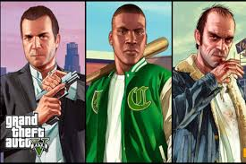 Grand Theft Auto Crack CODEX Torrent Free Download CPY Game