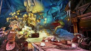 Borderlands 2 Game of the Year Edition Crack Free Download Torrent