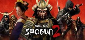 Total War SHOGUN 2 Complete Crack Codex Torrent Free Download