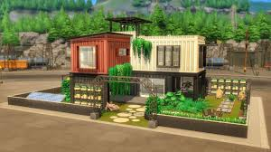 The Sims 4 Eco Lifestyle CP-CPY Crack Free Download