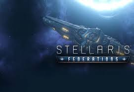 Stellaris Federations Crack Free Download Full PC Game