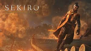 Sekiro Shadows Die Twice Update v1-03 Game CPY +Download