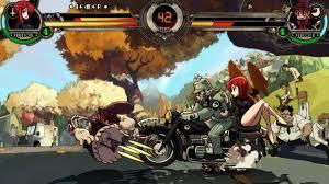Skullgirls 2nd Encore Combo Breaker 2020 Crack PC Game