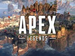 Apex Legends Crack Pc Game Free Download Torrent