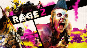 RAGE 2 TerrorMania Crack PC +CPY CODEX Torrent Free Download