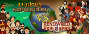 Renowned Explorers Quest For The Holy Grail Crack Full PC Game