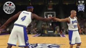 NBA 2K18 Crack PC +CPY Free Download CODEX Torrent