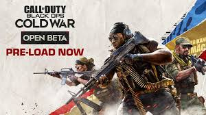 Call of Duty: Black Ops Cold War Download PC + Crack - SKY