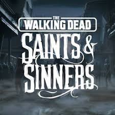 The Walking Dead Saints Sinners Crack Codex Free Download