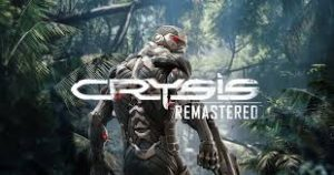 Crysis Remastered CPY SKiDROW CODEX Free Download
