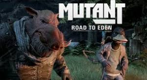 Mutant Year Zero Road To Eden Crack Free Download CPY