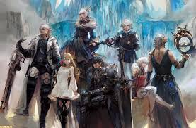 Final Fantasy Xiv Shadowbringers CODEX - CPY Free Download