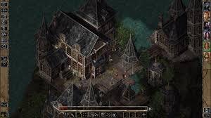 Baldurs Gate Enhanced Edition v2-5 Crack Torrent Free Download