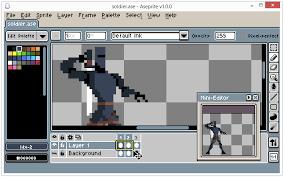Aseprite  Crack PC +CPY Free Download CODEX Torrent Game