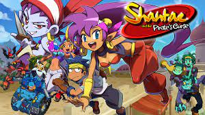 Shantae and the Pirate's Curse Crack Codex Torrent Free Download
