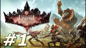 Endless Legend Symbiosis Crack Full PC Game Free Download