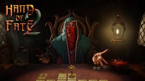 Hand of Fate 2 A Cold Hearth Crack Codex Free Download PC Game