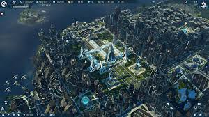 Anno 2205 Gold Edition Crack CPY Free Download PC Game