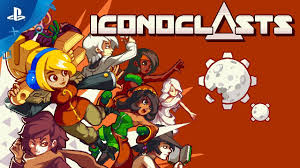 Iconoclasts Crack CPY CODEX Torrent Free Download PC Game 2021