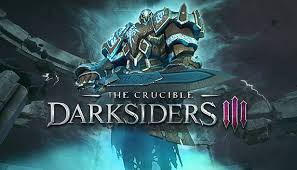 Darksiders III Crack Codex Free Download PC +CPY Free Download