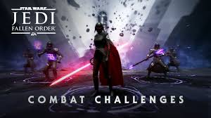 Star Wars Jedi Fallen Order Plus