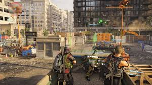 Tom Clancy's The Division 2 Crack Free Download Full PC Game