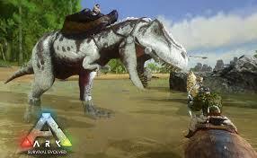 ARK Survival Evolved Extinction Crack Full PC Game Free Download