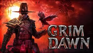Grim Dawn Definitive Edition v1.1.8.0 Crack PC Game Download