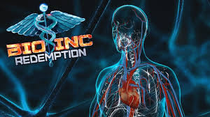 Bio Inc Redemption Crack Free Download Codex Torrent PC Game