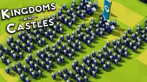 Kingdoms and Castles Warfare Crack Full PC Game Free Download