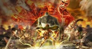 Attack on Titan 2 Final Battle Crack Codex Free Download CPY Game